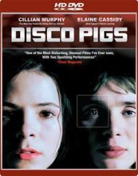 Disco Pigs [HD DVD] (HD-DVD) ~ Elaine Cassidy (actor) Cover Art