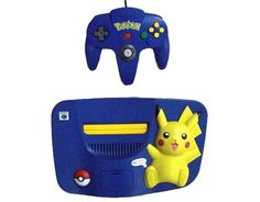 If I didn't already have an N64 I would buy this in a heart beat!