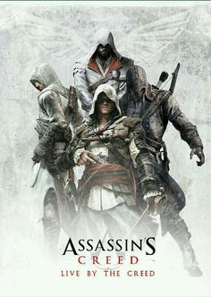 Assassin's creed fase