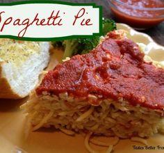 spaghettipie