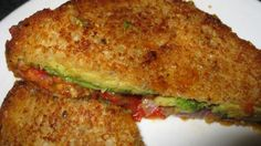 Grilled Cheese, Tomato