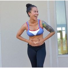 Diary of a Fit Mommy » The Complete Guide to Getting Rid of Diastasis Recti