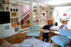 Mid Century Decorating Design