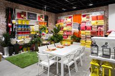 Freedom store by McCartney Design, Sydney