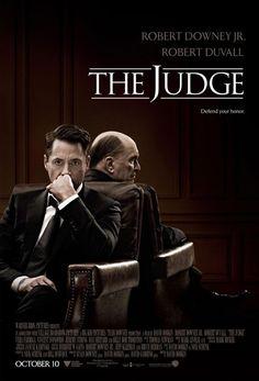 El juez (2014) - FilmAffinity