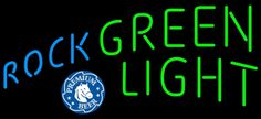 Rolling Rock Blue Green Light Neon Beer Sign, Rolling Rock Neon Beer Signs & Lights | Neon Beer Signs & Lights. Makes a great gift. High impact, eye catching, real glass tube neon sign. In stock. Ships in 5 days or less. Brand New Indoor Neon Sign. Neon Tube thickness is 9MM. All Neon Signs have 1 year warranty and 0% breakage guarantee.