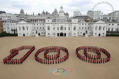 El tiempo se acorta para que los Juegos Olímpicos comiencen.  (Foto: EFE)