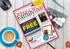 SNEAKY PEEK! Find family for FREE with issue 144. Plus we show you how to pass on your research, trace Ayrshire ancestors, find legal eagles in your tree and much, much more. On sale from 13 June. #genealogy #familyhistory #howweusedtolive #magazine #ancestry #findmypast