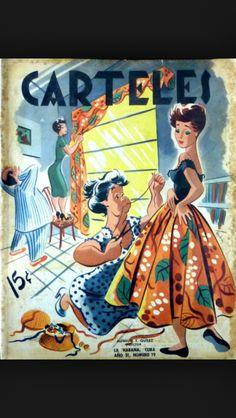 Carteles Cuba Magazine