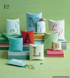 Gift Guide: DIY Handmade Gifts