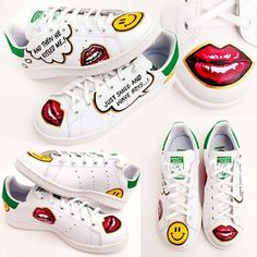 Boyarde creation - Stan Smith