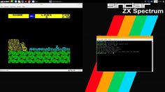 Micro SD Card 16gb ZX Spectrum Raspberry pi Operating System with Working ZX Emu