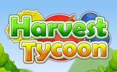 Jouez gratuitement à Harvest Tycoon en plein écran! Bâtissez votre propre ferme d'arbre à fruits! Plantez des graines de pommiers, de cerisiers et d'oran...