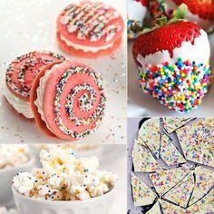 16 Sweet Ways to Celebrate With Sprinkles!