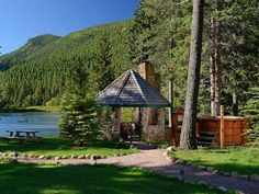 Steal away to Cheyenne Lake to combine the comfort of The Broadmoor with more of Colorado's rustic c... - Courtesy The Broadmoor