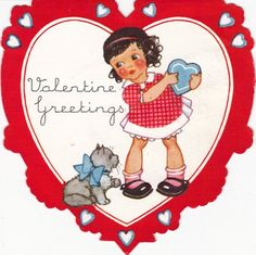 Two Crazy Crafters: Bella Vintage Valentines My Funny Valentine, Valentines Greetings Funny, Valentine Images, Valentine Greeting Cards, Vintage Valentine Cards, Vintage Greeting Cards, Vintage Postcards, Valentine Stuff, Valentine Ideas