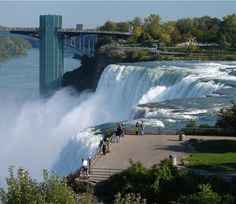 niagara falls ny | ... Falls. Accessible only from Niagara Falls New York. It's the oldest