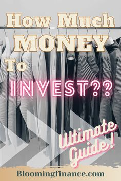 Invest your money knowing the best way to secure your future. You have to know how to invest money in a proper way to get the best output. #income #investing #finance Ways To Become Rich, How To Get Rich, Money Tips, Money Saving Tips, Financial Peace, Making Extra Cash, Frugal Living Tips, Investing Money, Debt Payoff