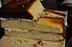 Cakes, Kids, Etc.: Monster Truck Cake