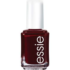 fall/winter go to: essie bordeaux