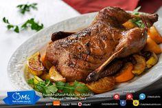 يحتوي كل 100 جرام من لحم البط المشوي على 0.3 جرام من فيتامين B6 والذي يعادل 13% من الاحتياج اليومي.. وهو عنصر هام جداً في عملية الأيض