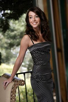 Photo of Lily Aldrin for fans of Lily Aldrin 18374939 Lily Aldrin, Alyson Hannigan, Beautiful Celebrities, Beautiful Actresses, Beautiful People, Female Celebrities, Hot Actresses, Gorgeous Women, How I Met Your Mother