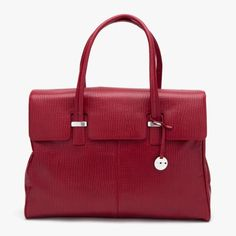 Berrywood. Yet another red bag. I wonder if the pool boy will fit in there too????