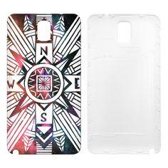 Head Case Designs Nebula Compass Designs for Samsung Galaxy Note 3 N9000 N9002 N9005