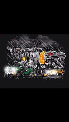 Dinobot Park by @atomicrocket. Cool tshirt for Grimlock / Dinobot and Transformers fans.   Available for $10 + $3 shipping for a limited time at riptapparel.com RIPT Apparel  #dinobot #dinobots #grimlock #trex #dinosaur #dinosaurs #jurassicpark #dino #raptor #raptors #transformers #80s #retro #tshirt #shirt #arte #art #illustration #draw #apparel #design #manga #anime #morethanmeetstheeye #geek #nerd #instagood #picoftheday #photooftheday #bestoftheday