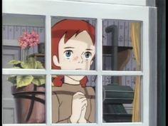 anne of green gables anime - Google 검색