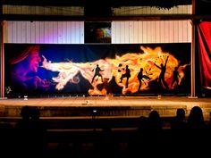 PERFORMANCE – Walter Piras Artist giocoleria