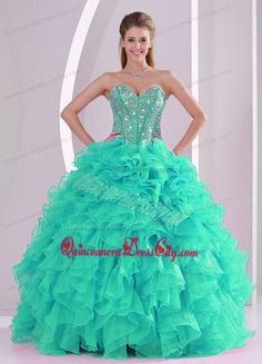 Turquoise Quinceanera Dresses,Turquoise Quinceanera Gowns