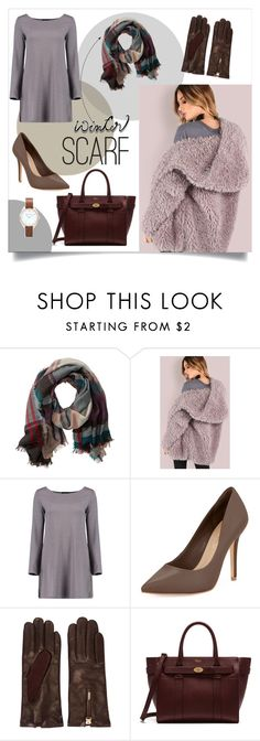 """""""invierno🌿"""" by rebecca-0518 ❤ liked on Polyvore featuring TravelSmith, BCBGMAXAZRIA, Want Les Essentiels de la Vie and Mulberry"""