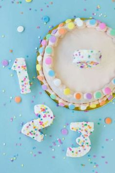 confettimarshmallow numbers