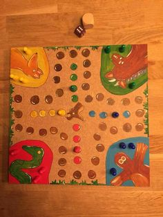 Gruffalo spel Gruffalo Eyfs, The Gruffalo, Monster Co, Small World Play, Diy Games, Motor Activities, Art For Kids, Preschool, Libros