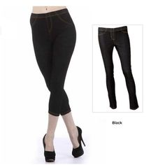 I found this amazing Trendy Soft Ankle Jeggings at nomorerack.com for 82% off. Sign up now and receive 10 dollars off your first purchase