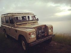 Land Rover 109 Serie III