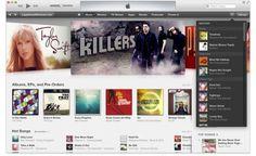 19 raccourcis clavier pour iTunes 11