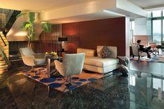 Hotel Club Lounge Xiamen Guiyan China