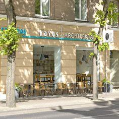 Herkaus Manto gatve 9 Klaipeda Kavos architektai ypatingos kavos studija vasara lauko terasa darbo laikas ledu architektai ledai ypatingu ledu studija - kavos | ARCHITEKTAI