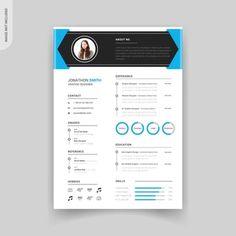 Rstech | Freepik Letterhead Template, Modern Resume Template, Web Banner, Banner Template, Header Design, Banner Design, My Images, Design Elements, Templates