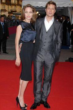 Angelina Jolie's Style Highs & Lows |Jolie photos | Angelina Jolie fashion Angelina