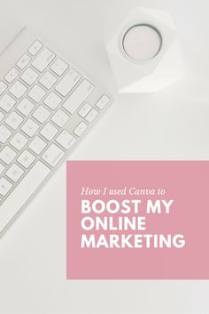 How I Create Over 50+ Visuals Using Canva Weekly to Boost My Online Marketing