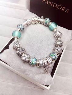 Tendance Bracelets  Bess Rach (@pandora_charms_ins)  Instagram photos and videos  Tendance & idée Bracelets 2016/2017 Description PANDORA Jewelry More than 60% off!Order Click The image To Choose.