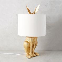 Hidden Hare - Throw Shade: Proof Exposed Bulbs Aren't Everything - Photos