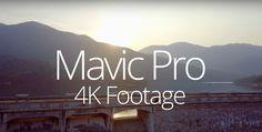 DigitalRev TV DJI Mavic Pro Footage  - http://dronewithcamera.store/digitalrev-tv-dji-mavic-pro-footage-4k/