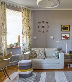 Детская комната. Автор - Судникова Вероника, 2015 г.