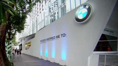 Image result for bmw hosted event