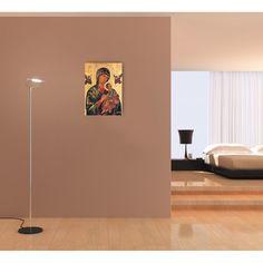 ICONA - Madonna con bambino 50x70 cm #artprints #interior #design #art #print #religiosi #religious  Scopri Descrizione e Prezzo http://www.artopweb.com/EC20272
