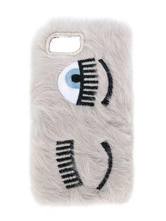 CHIARA FERRAGNI Flirting iPhone 7 case. #chiaraferragni #